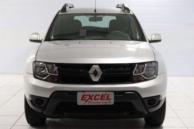 Renault DUSTER EXPRESSION 1.6 16V HI-FLEX 4P MANUAL - Foto 3