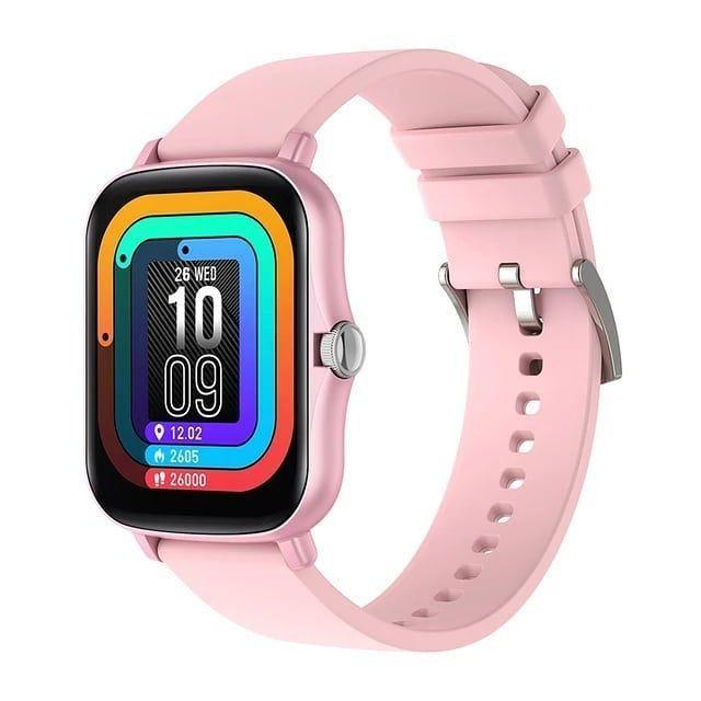 P8 Plus Smartwatch + PELÍCULA GRÁTIS (6X SEM JUROS)  - Foto 4