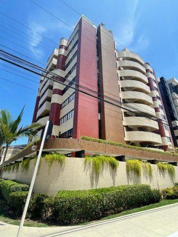Apartamento 4 quartos na Ponta Verde
