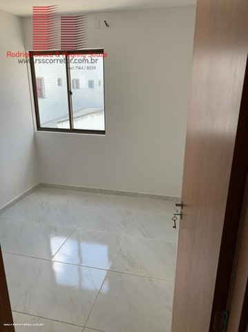 Apartamento para Venda em João Pessoa, João Paulo II, 2 dormitórios, 1 suíte, 1 banheiro,  - Foto 4