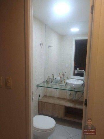 Apartamento no Mareés Residence Meireles com 2 dormitórios à venda, 73 m² por R$ 650.000 - - Foto 11