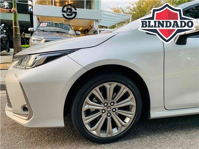 Toyota Corolla 2021 2.0 vvt-ie flex xei direct shift - Foto 13