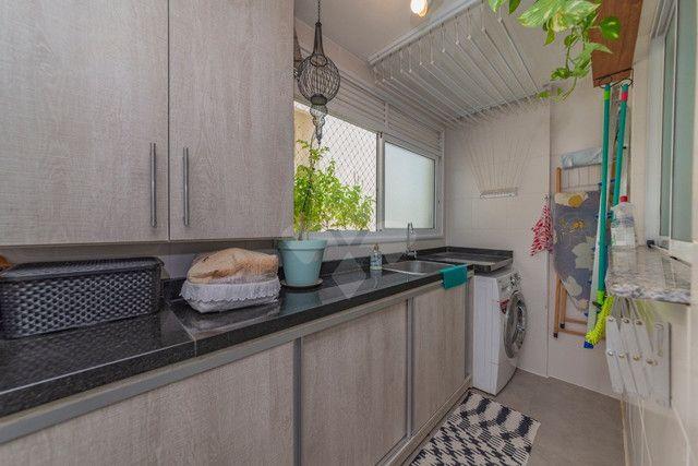 Apartamento à venda com 3 dormitórios em Jardim lindóia, Porto alegre cod:9268 - Foto 10