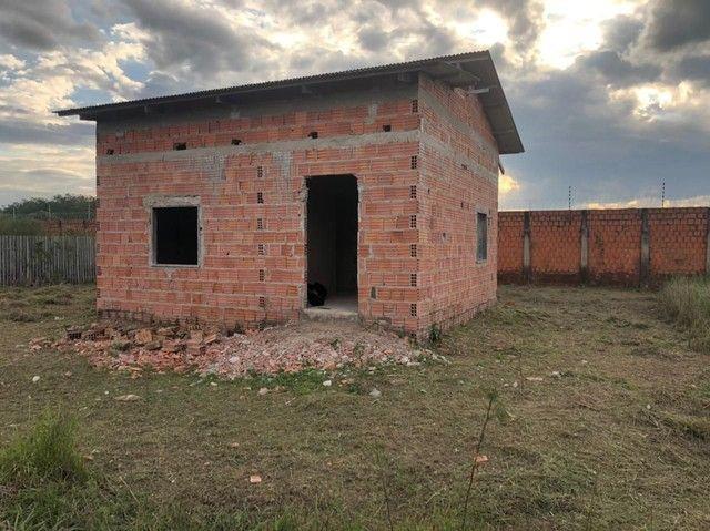 Casa no Bom Jesus 6mx6m - Foto 2