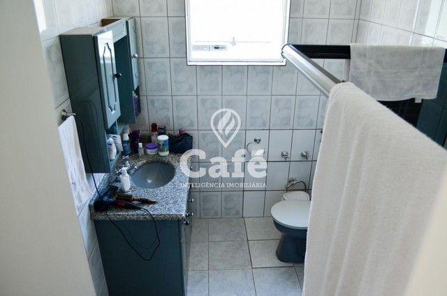 Casa à venda com 3 dormitórios em Menino jesus, Santa maria cod:0928 - Foto 17
