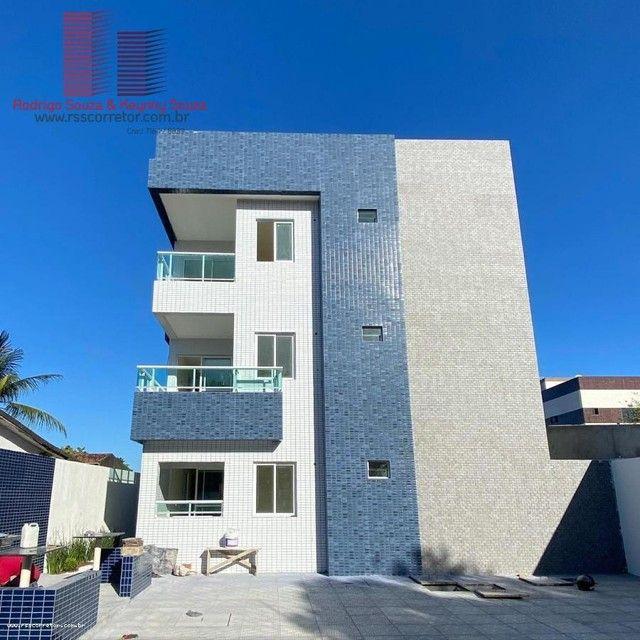 Apartamento para Venda em João Pessoa, Planalto Boa Esperança, 3 dormitórios, 1 suíte, 1 b