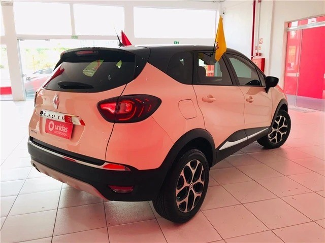 Renault Captur Intense Sce 1.6 Aut. 4p Flex 2020 (Imperdível) - Foto 6