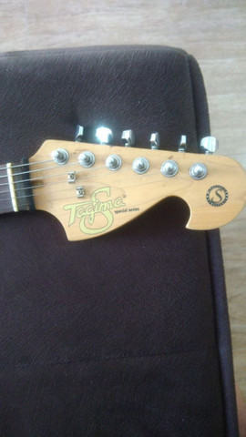 Guitarra Tagima Special Series - Foto 2