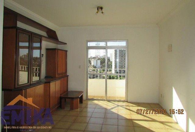 Apartamento com 3 quarto(s) no bairro Araes em Cuiabá - MT - Foto 2