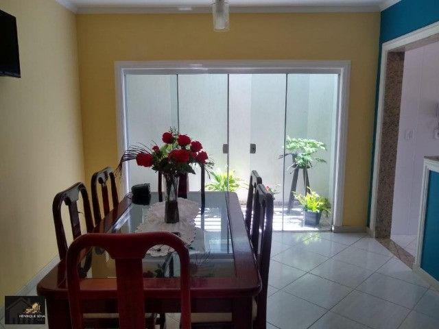 Casa com 02 quartos amplos, closet, piscina e churrasqueira. Bairro Nova São Pedro - Foto 18