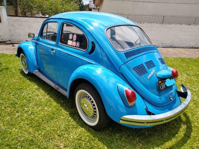 VW - Fusca 1500  oportunidade  - Foto 5