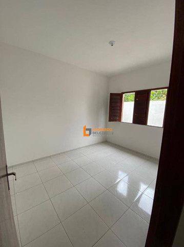 Casa à venda, 88 m² por R$ 100.000,00 - Horizonte - Horizonte/CE - Foto 8