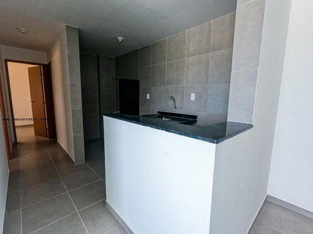 Apartamento para Venda em João Pessoa, Valentina de Figueiredo, 2 dormitórios, 1 suíte, 1  - Foto 6