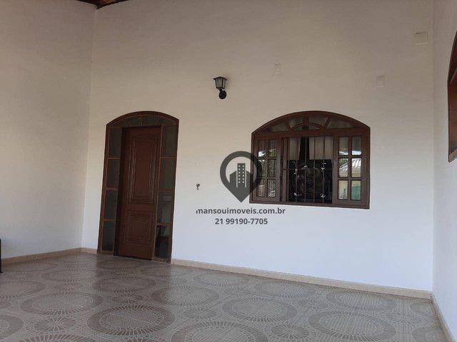 Casa com 3 dormitórios à venda, 200 m² por R$ 390.000,00 - Campo Grande - Rio de Janeiro/R - Foto 8