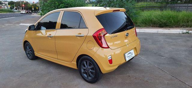 Kia Picanto automático só R$ 31.900,00 - Foto 2