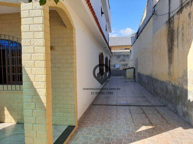 Casa com 3 dormitórios à venda, 200 m² por R$ 390.000,00 - Campo Grande - Rio de Janeiro/R - Foto 4
