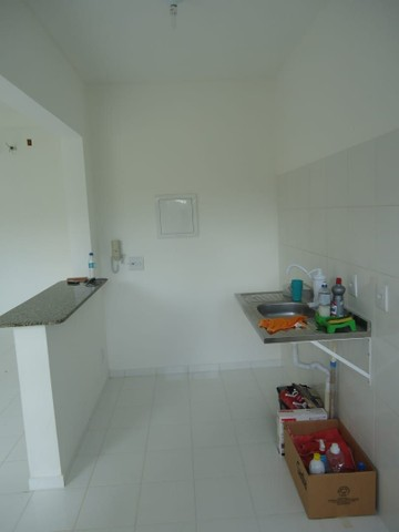 Apartamento 2 qts, transferência. - Foto 9