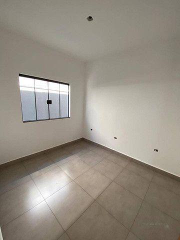 Casa com 2 dormitórios à venda, 56 m² por R$ 220.000,00 - Loteamento Madrid - Maringá/PR - Foto 7