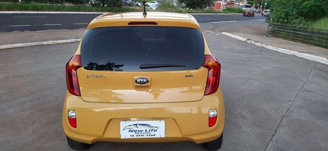 Kia Picanto automático só R$ 31.900,00 - Foto 7