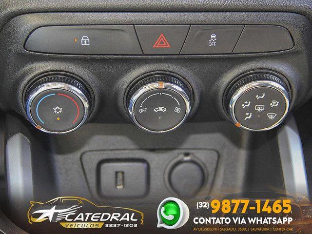 Chevrolet Onix Hatch LT 1.0 12V Flex 5p Mec. 2020 *Novo D+* Baixa Km* Aceito Troca - Foto 12