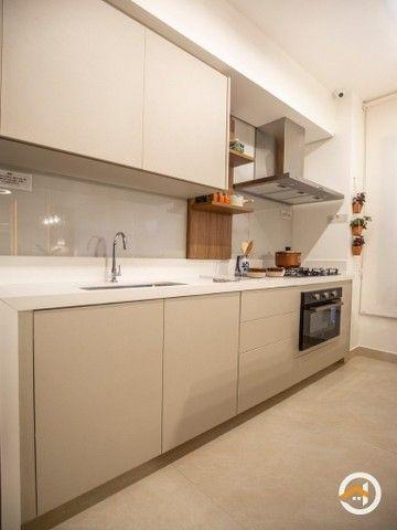 Apartamento à venda com 2 dormitórios em Setor aeroporto, Goiânia cod:5259 - Foto 14