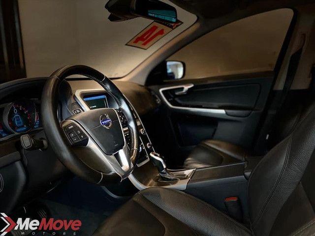 Volvo Xc60 2.0 t5 Dynamic Fwd Turbo - Foto 9