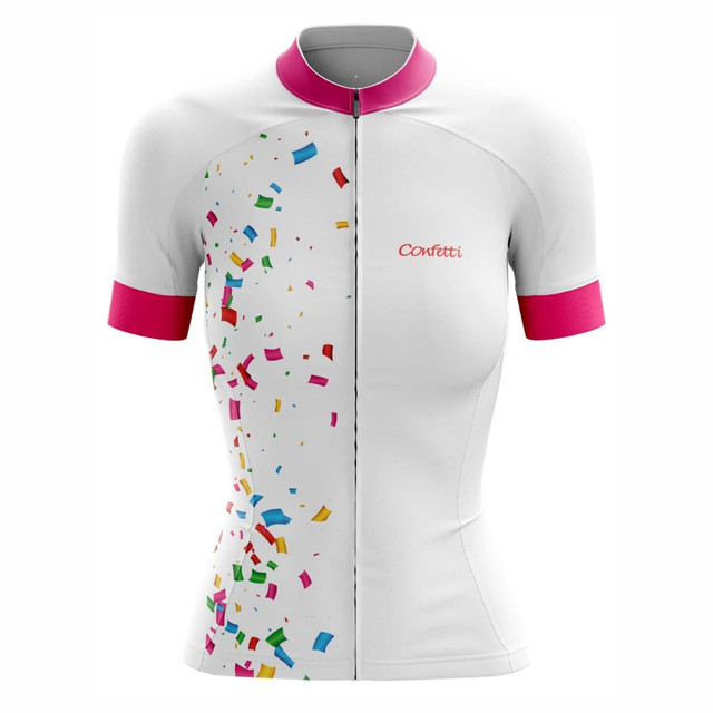 Camiseta Ciclismo Feminina