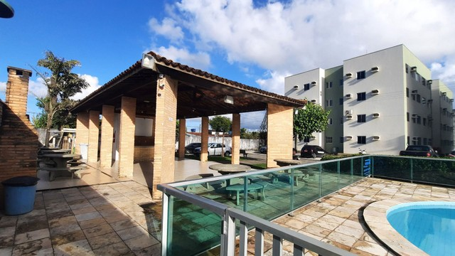 Apartamento 2 quartos, 47 m² por R$ 115.000 - Santa Lúcia - Maceió/AL - Foto 12