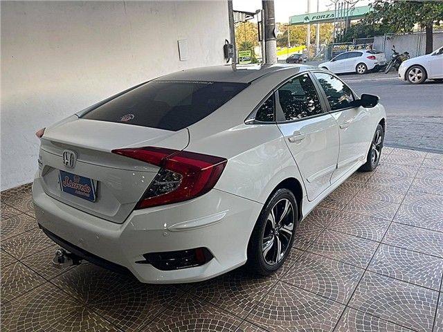 Honda Civic 2019 2.0 16v flexone ex 4p cvt - Foto 4