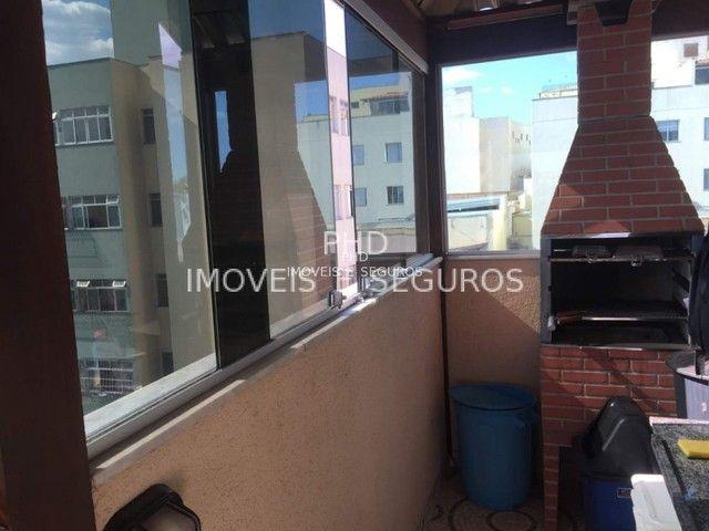 Belo Horizonte - Apartamento Padrão - Santa Terezinha - Foto 14