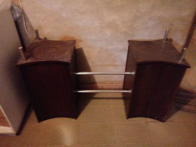 Rack para sala/escritório/ clinica - Foto 3