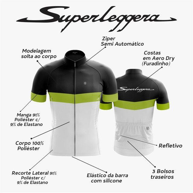 Camiseta Ciclismo masculino - Foto 3