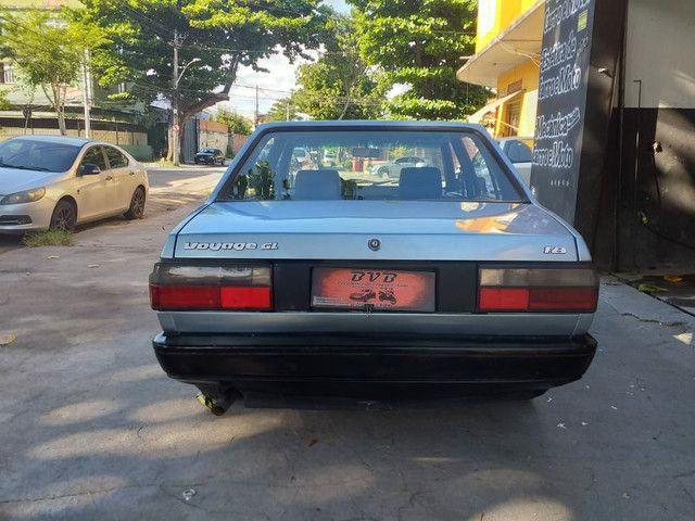 VW Voyage GL 1.8 Raridade 1994 - Foto 7
