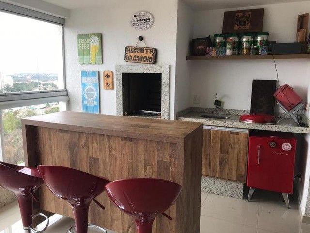 Apartamento com 3 quarto(s) no bairro Goiabeiras em Cuiabá - MT