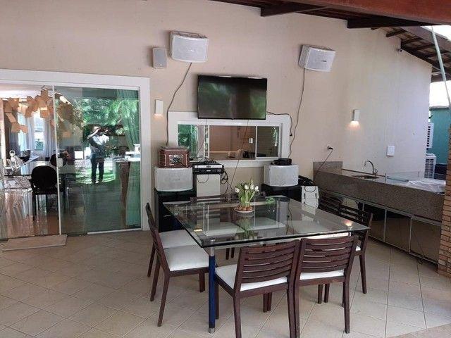 Casa à venda, 300 m² por R$ 1.350.000,00 - Centro - Eusébio/CE - Foto 5