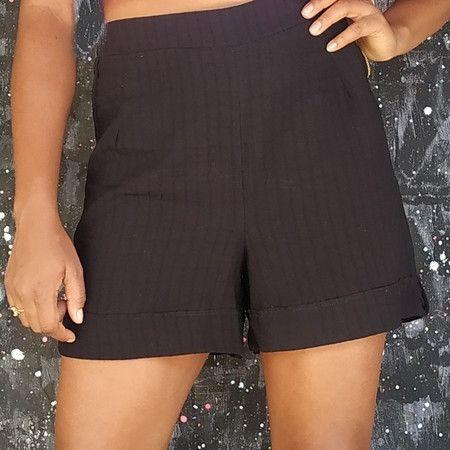 Short larguinho