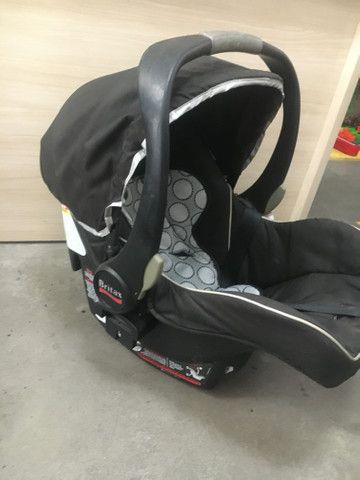 Bebê conforto + base batrix - Foto 2