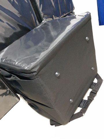 Mochilas Bag Para Entregadores - Produtos Novos e A Pronta Entrega   - Foto 7