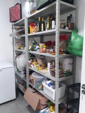 Passo negócio / cozinha industrial - Foto 13