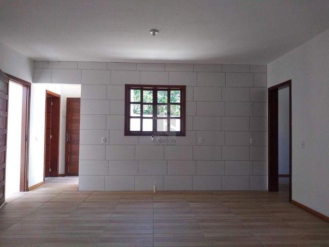 Casa à venda com 2 dormitórios em Pinheiro machado, Santa maria cod:4731114557 - Foto 4