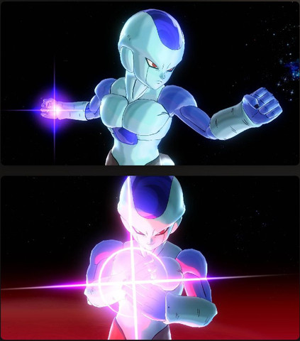 DRAGON BALL XENOVERSE 2  - Foto 4
