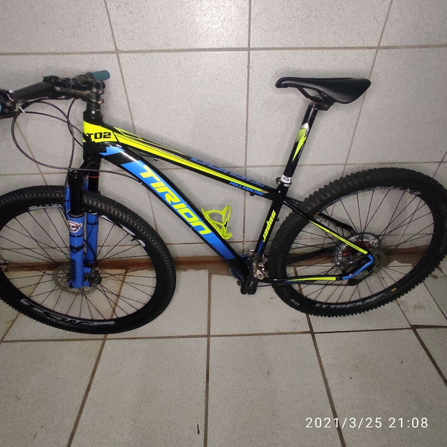 Bike MTB Aro 29 - Foto 2