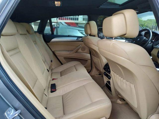BMW X6 Xdrive 35I FG21 - Foto 11