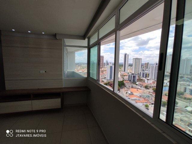 Vendo Apartamento Ed. Leonardo Davinci - Foto 11