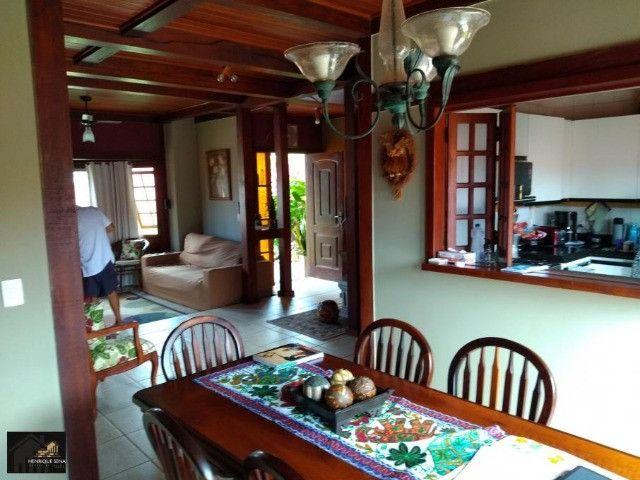 Vendo duplex com vista privilegiada para lagoa em condomínio, piscina, churrasqueira - Foto 10