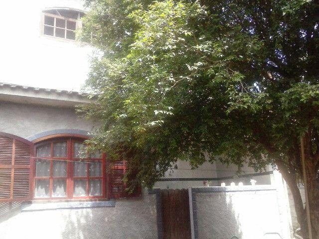 Venda ou Permuta Excelente casa com terraço e quitinete no Rio de Janeiro - Foto 4
