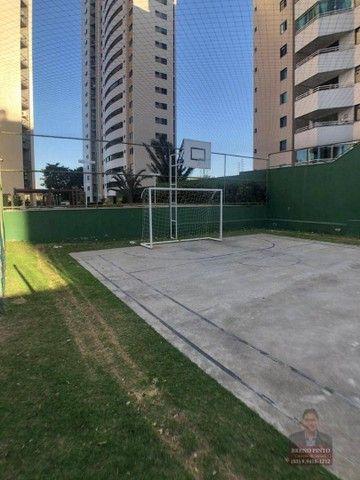 Apartamento no Espaço Catalunya com 3 dormitórios à venda, 105 m² por R$ 675.000 - Varjota - Foto 18