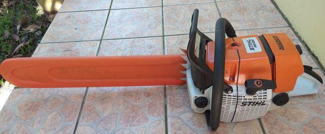 Motoserra 660 Stihl - Foto 3