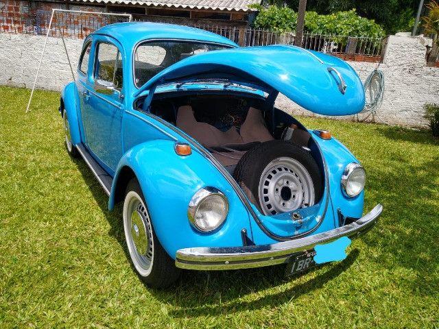 VW - Fusca 1500  oportunidade  - Foto 2