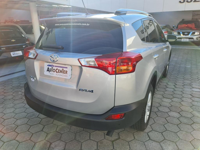 Toyota RAV-4 2.0 L 4X2 AUT - Foto 6